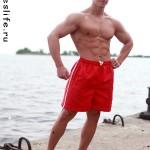 Горишный Алексей